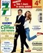 Télé 7 Jours + Le Spray Solaire N° 2931 Juillet 2016