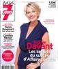 Télé 7 Jours N° 3021 April 2018
