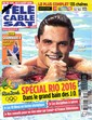 Télé Cable Sat Hebdo N° 1369 Juillet 2016