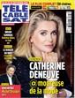 Télé Cable Sat Hebdo N° 1377 Septembre 2016