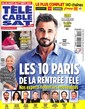 Télé Cable Sat Hebdo N° 1425 Août 2017