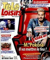 Télé Loisirs N° 1617 Février 2017