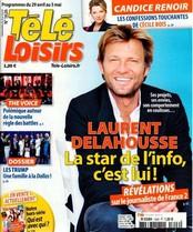 Télé Loisirs N° 1626 Avril 2017