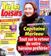 Télé Loisirs N° 1682 May 2018