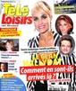 Télé Loisirs N° 1677 April 2018