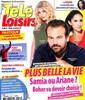 Télé Loisirs N° 1686 June 2018