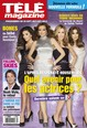 Télé Magazine N° 2839 Septembre 2012
