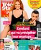 Télé Star N° 2116 Avril 2017