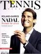 Tennis magazine N° 475 Mai 2016