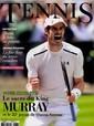 Tennis magazine N° 477 Juillet 2016