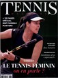 Tennis magazine N° 480 Octobre 2016