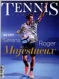 Tennis magazine N° 483 Février 2017