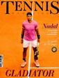 Tennis magazine N° 486 Mai 2017