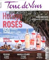 Terre de vins N° 18 June 2012