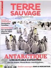 Terre Sauvage N° 338 Février 2017