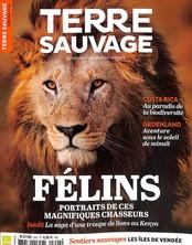 Terre Sauvage N° 342 Juin 2017