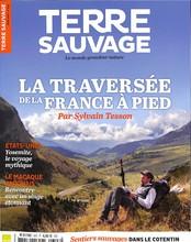 Terre Sauvage N° 343 Juillet 2017
