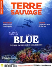 Terre Sauvage N° 351 March 2018