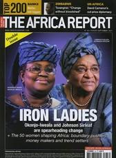 The Africa Report N° 33 Juillet 2011