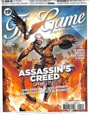 The Game N° 19 Juillet 2017