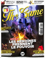 The Game N° 25 July 2018