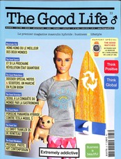 The good life N° 33 April 2018