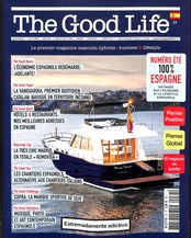 The good life N° 35 September 2018