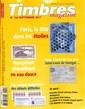 Timbres Magazine N° 192 Août 2017