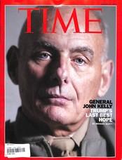 Time N° 1734 Août 2017