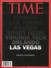 Time N° 1742 Octobre 2017