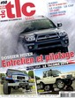 TLC Toyota Land Cruiser
