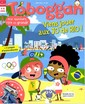 Toboggan N° 429 Juillet 2016