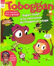 Toboggan N° 436 Février 2017