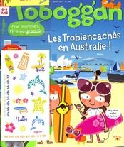 Toboggan N° 441 Juillet 2017