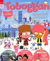 Toboggan N° 447 Janvier 2018