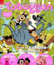Toboggan N° 450 April 2018