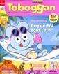 Toboggan N° 454 August 2018
