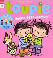 Toupie N° 368 Avril 2016
