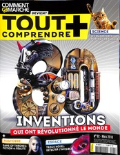 Tout comprendre + N° 92 February 2018