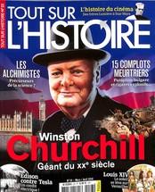 Tout sur l'Histoire N° 23 February 2018