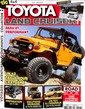 Toyota Land Cruiser N° 26 April 2018