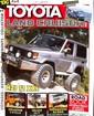 Toyota Land Cruiser N° 27 June 2018