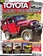 Toyota Land Cruiser N° 28 August 2018