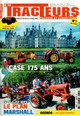 Tracteurs passion & collection N° 60 Avril 2017