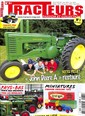 Tracteurs passion & collection N° 61 Juin 2017