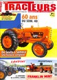 Tracteurs passion & collection N° 62 Août 2017