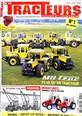 Tracteurs passion & collection N° 66 April 2018
