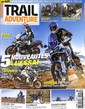 Trail adventure magazine N° 1 August 2020