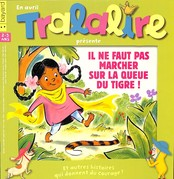 Tralalire N° 209 March 2018