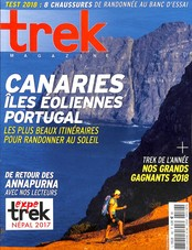 Trek Magazine N° 182 May 2018